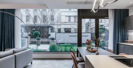 看见品质生活的样子——年度十佳别墅设计师案例赏析