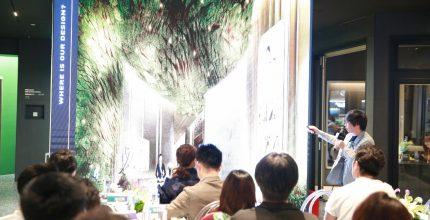 欧哲门窗:高层豪宅设计为高端人群实现了怎样的生活方式?